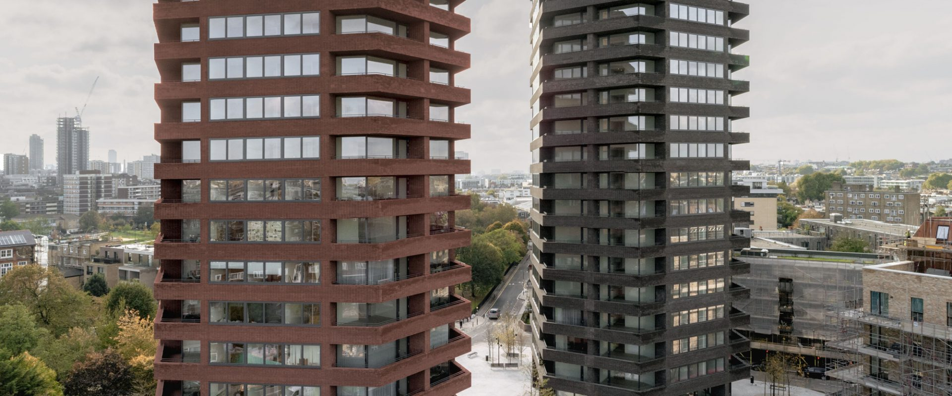 One Parkside, Hoxton 4